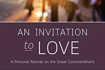 Cover of the new book Invitation to Love